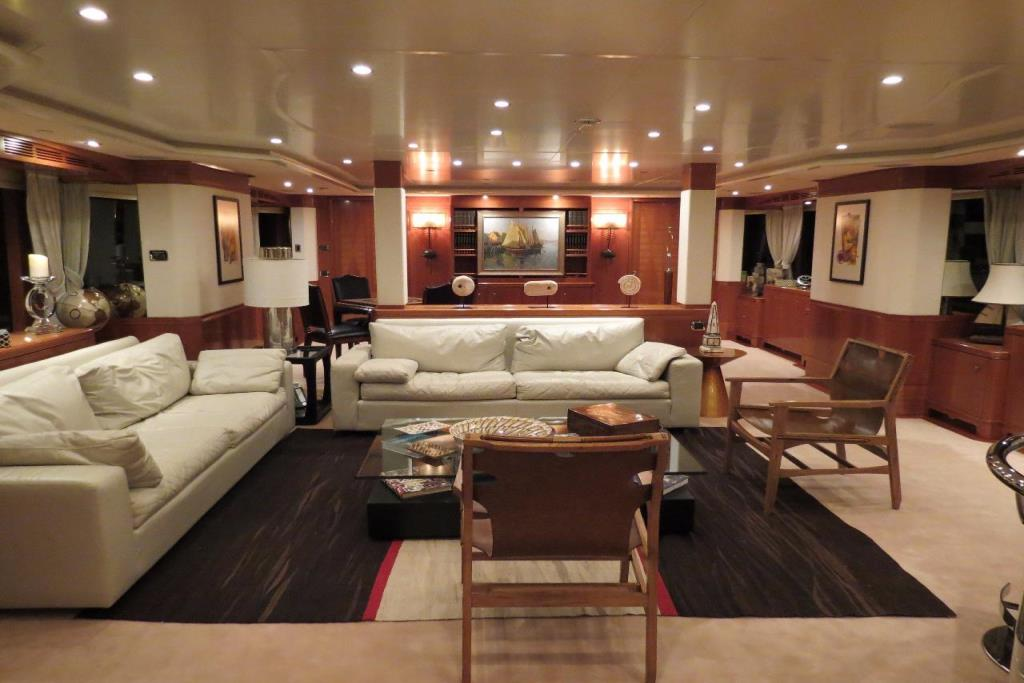 Photo 7 for 2010 Benetti Vision