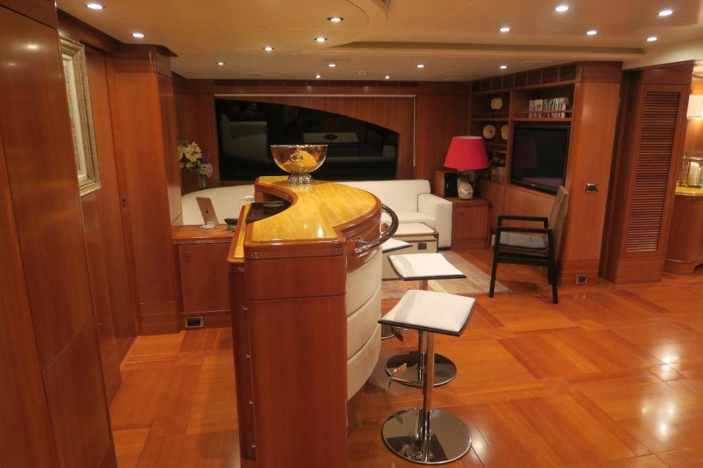 Photo 45 for 2010 Benetti Vision