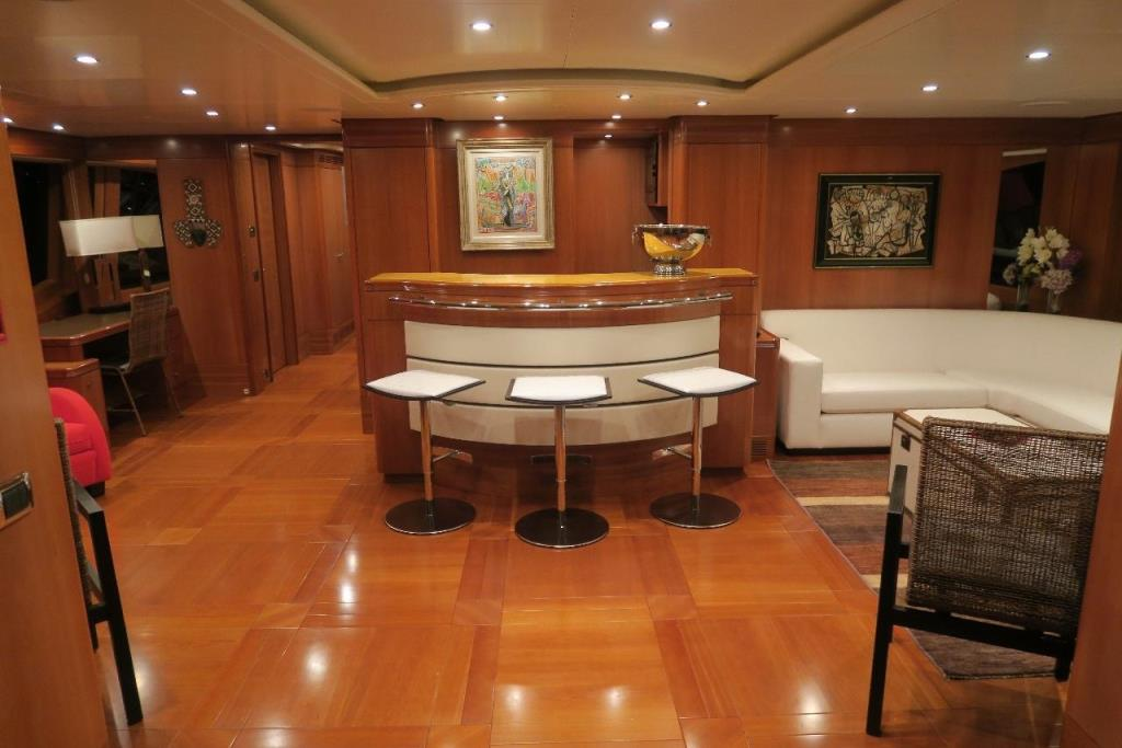 Photo 46 for 2010 Benetti Vision