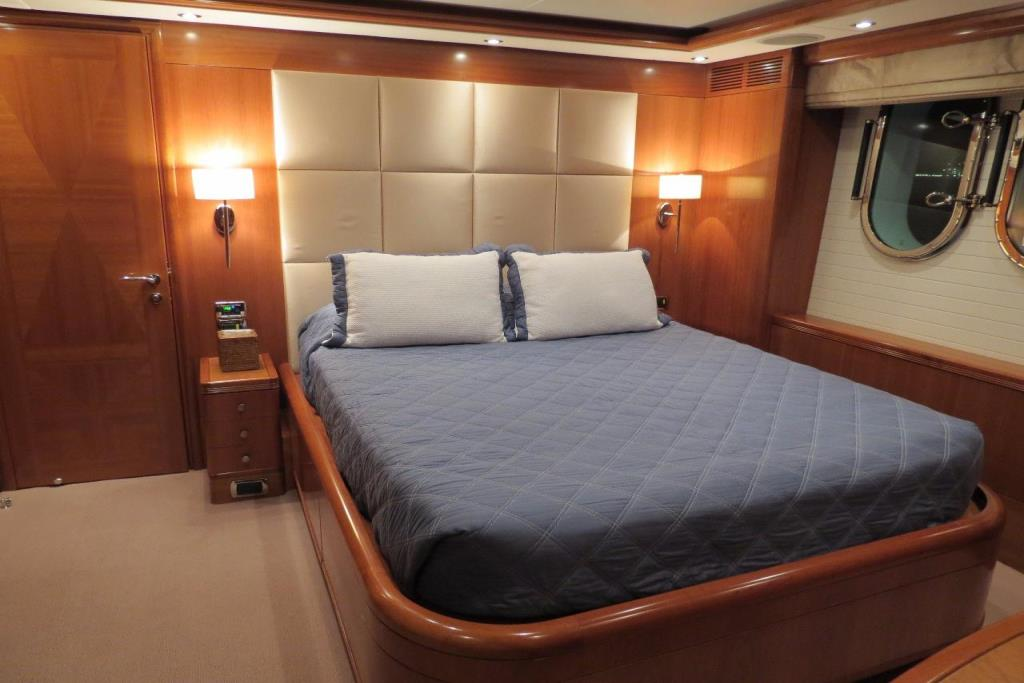 Photo 49 for 2010 Benetti Vision