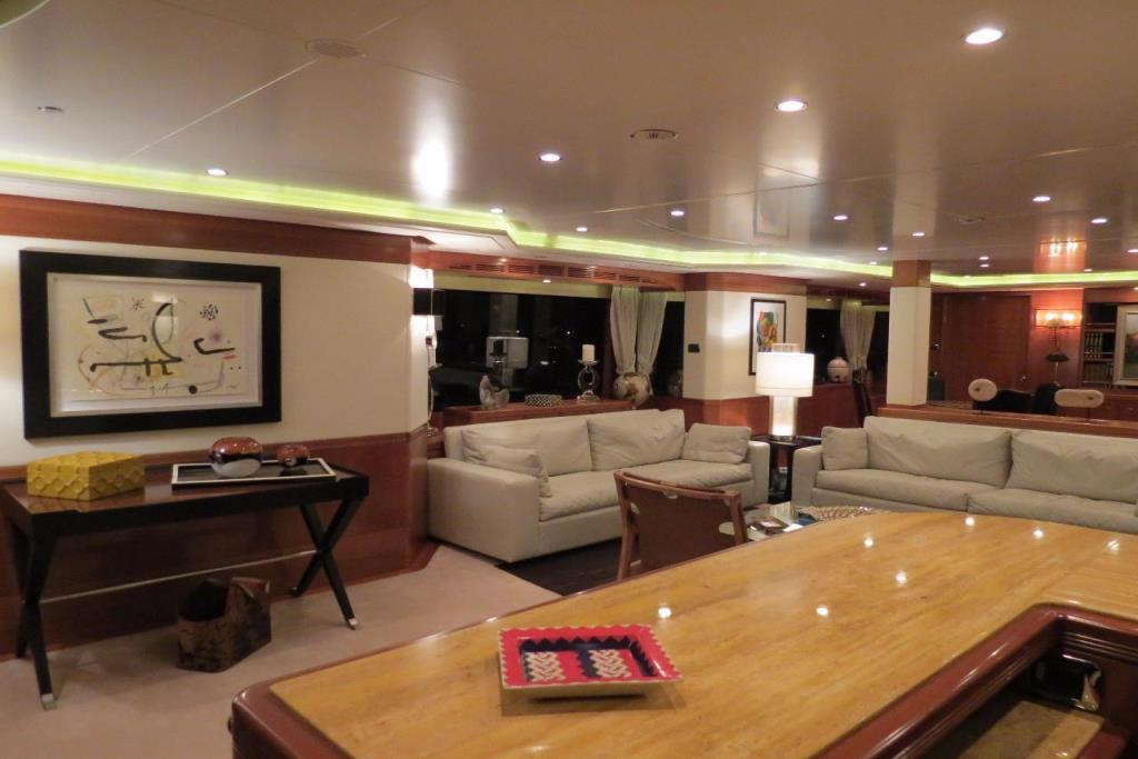 Photo 50 for 2010 Benetti Vision