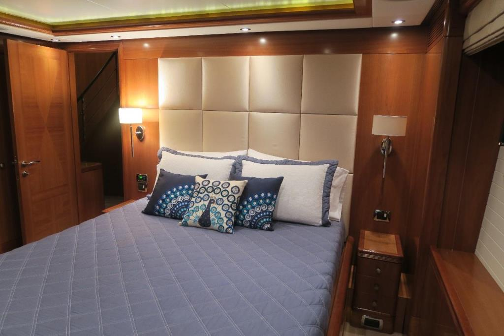 Photo 54 for 2010 Benetti Vision