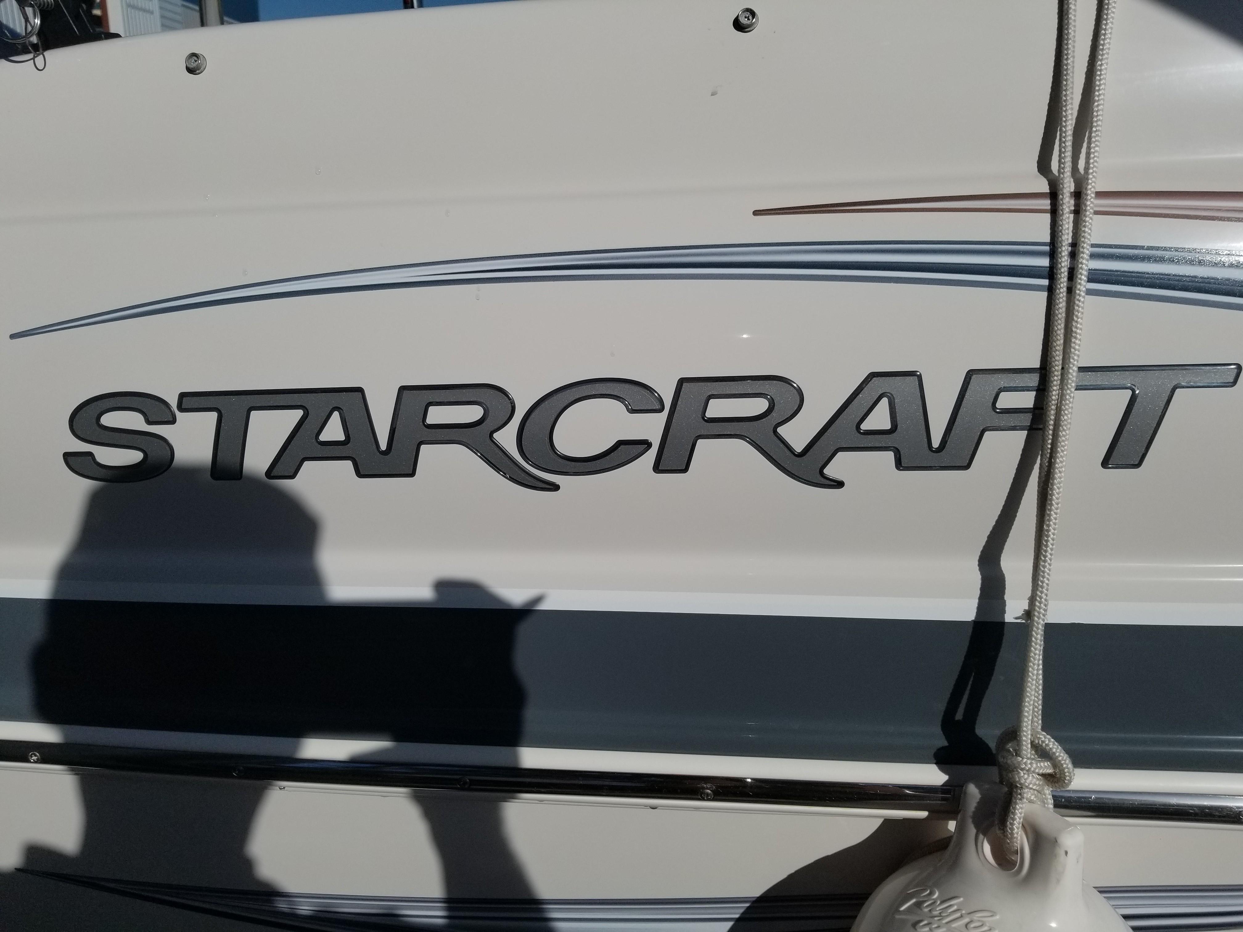 2016 Starcraft 2000 LTD OB Image Thumbnail #3