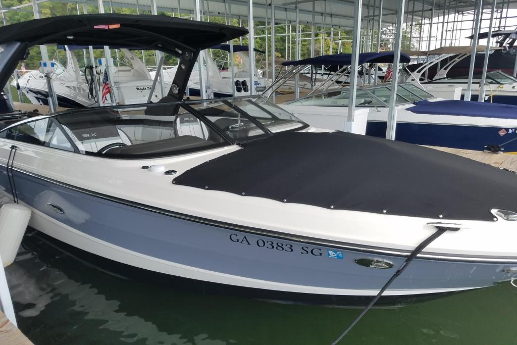 2016 Sea Ray 280 SLX Image Thumbnail #3
