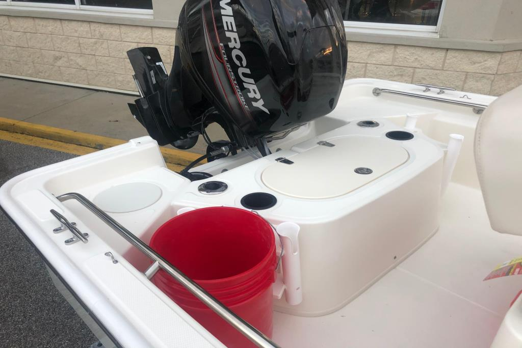 2019 Boston Whaler 150 Montauk Image Thumbnail #10