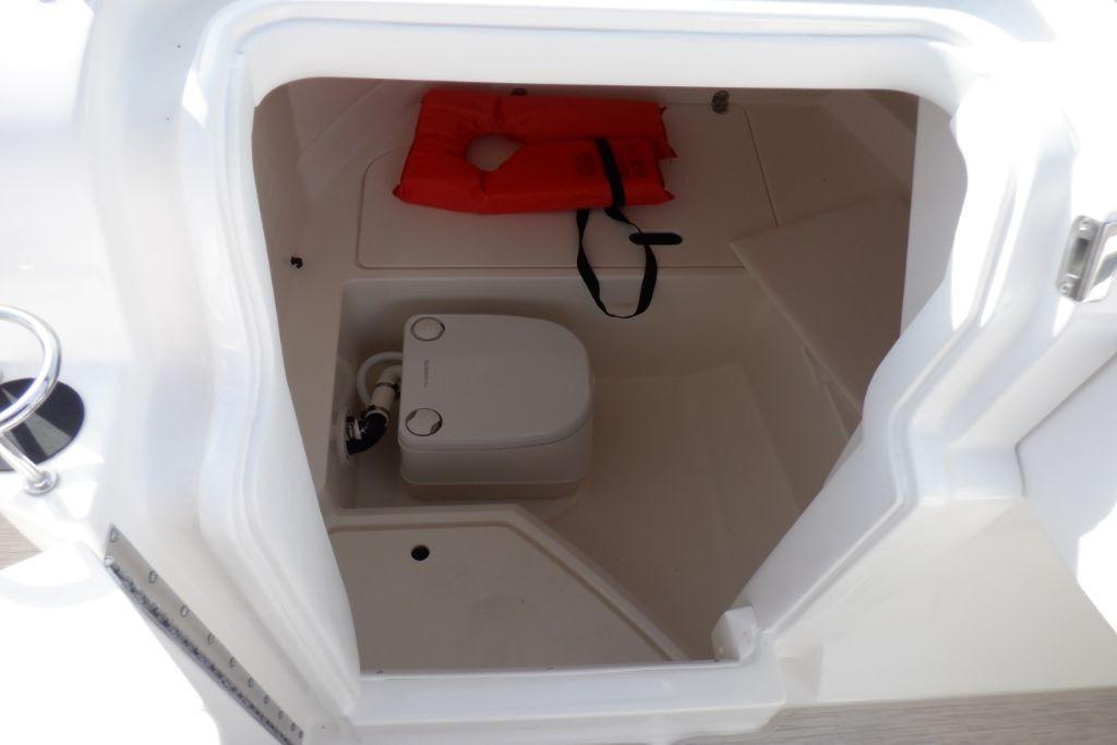 2019 Sea Ray SDX 250 Outboard Image Thumbnail #21