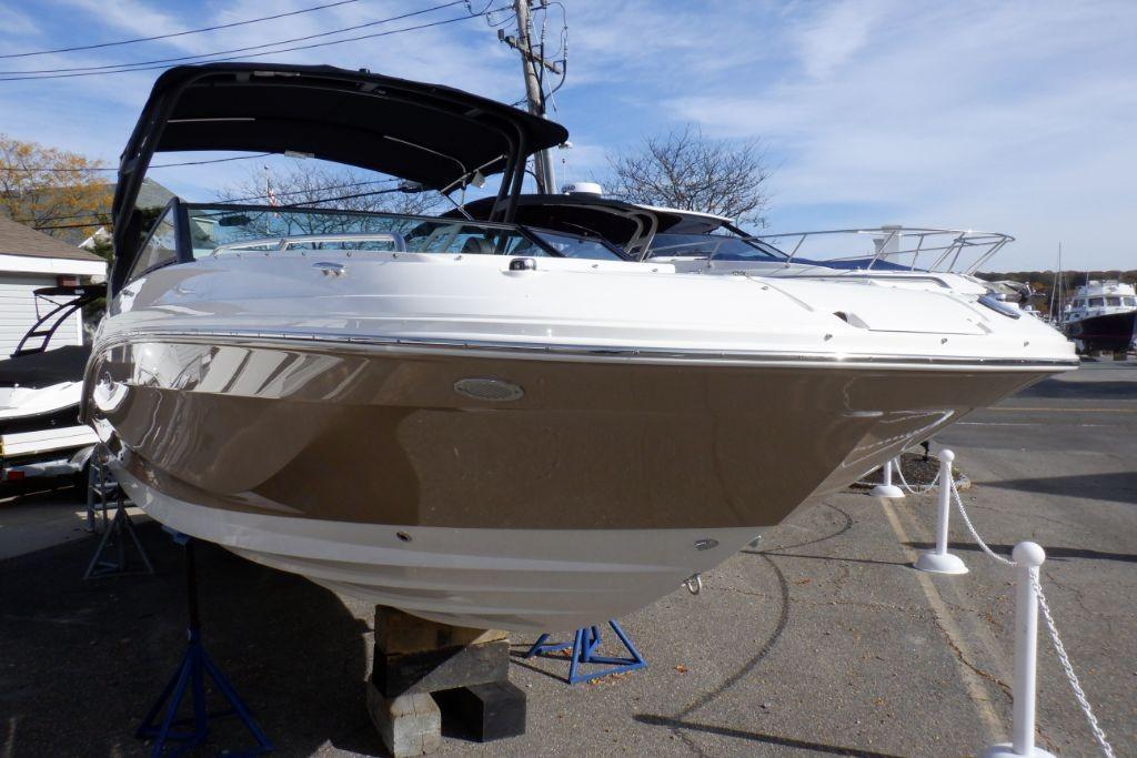2019 Sea Ray SDX 250 Outboard Image Thumbnail #1