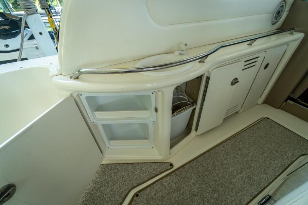 2002 Sea Ray 410 Express Cruiser  Image Thumbnail #14