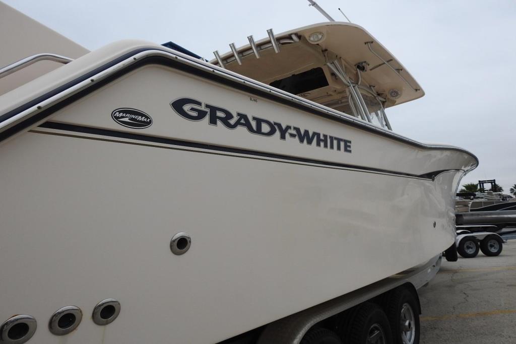 2008 Grady-White Canyon 336 Image Thumbnail #2
