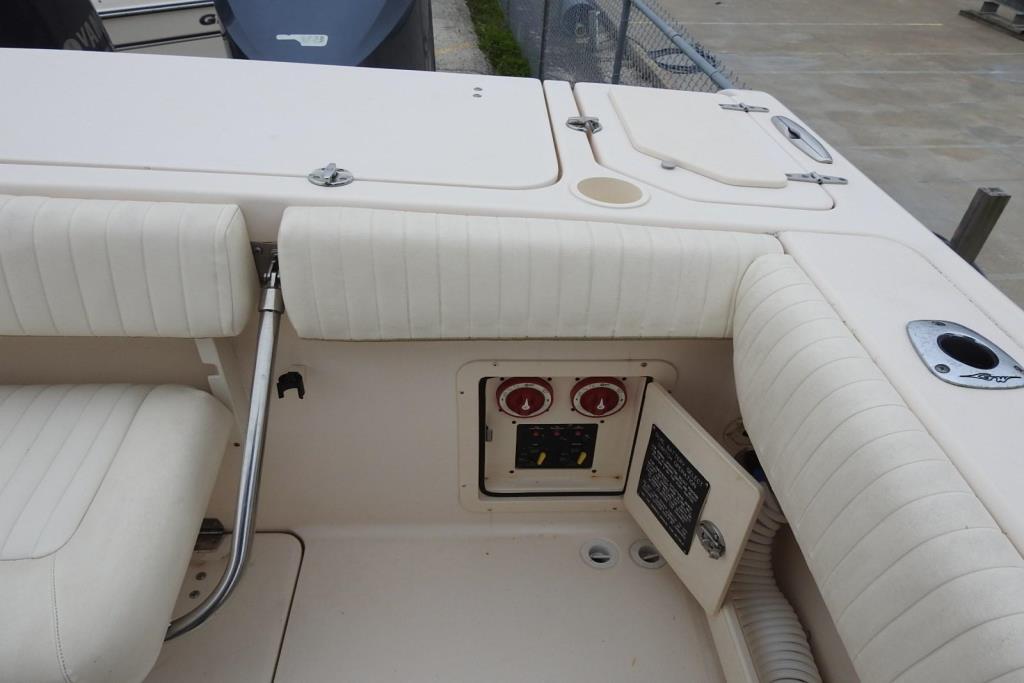 2008 Grady-White Canyon 336 Image Thumbnail #17