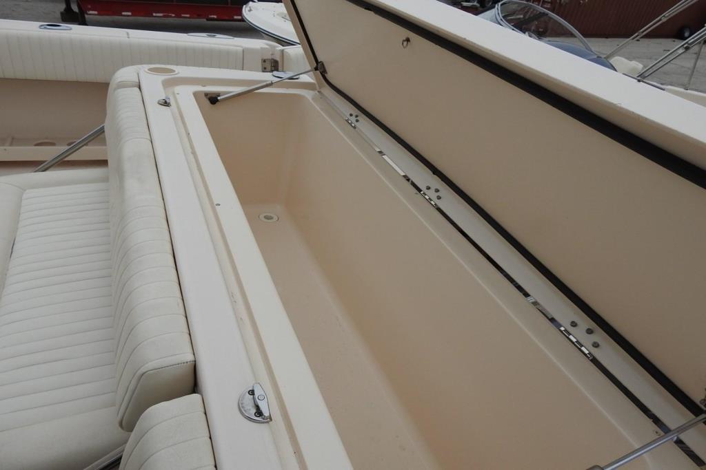 2008 Grady-White Canyon 336 Image Thumbnail #18