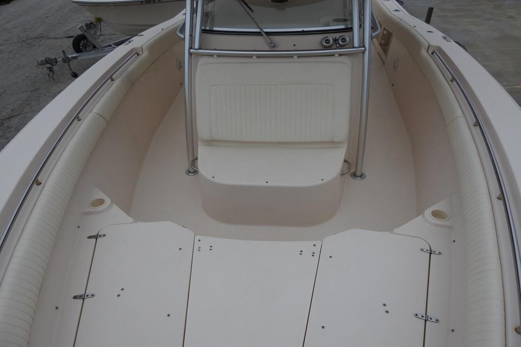 2008 Grady-White Canyon 336 Image Thumbnail #25