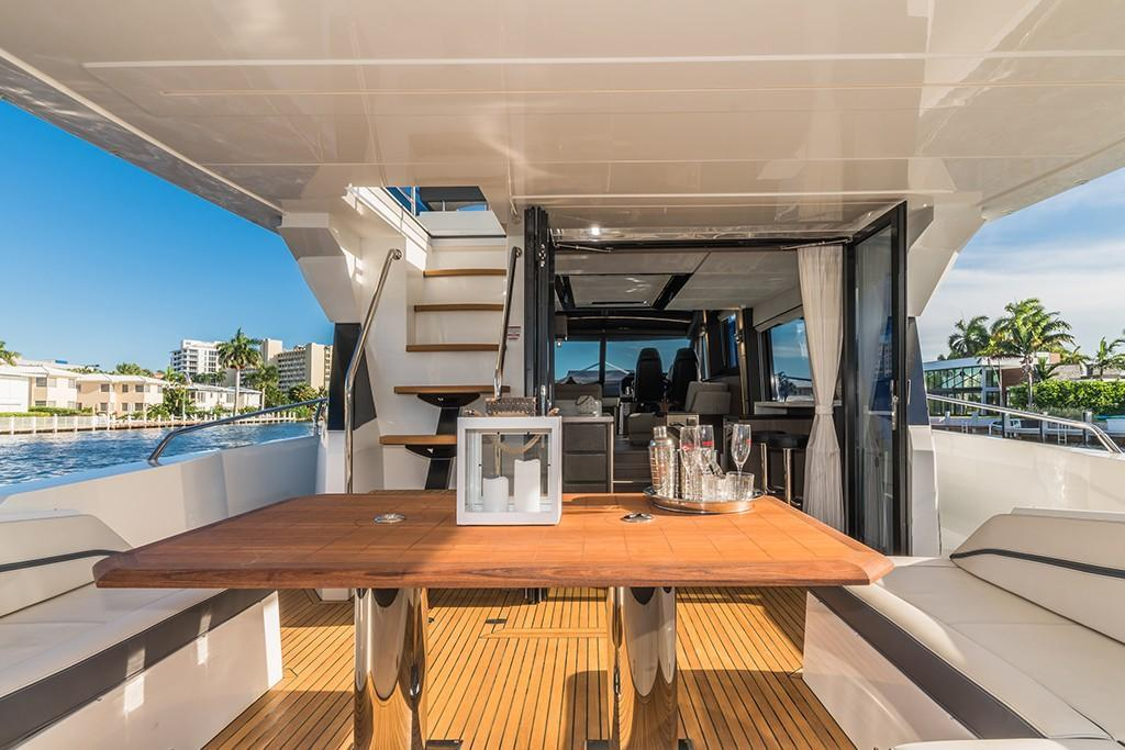 Photo 22 for 2021 Galeon 680 Fly
