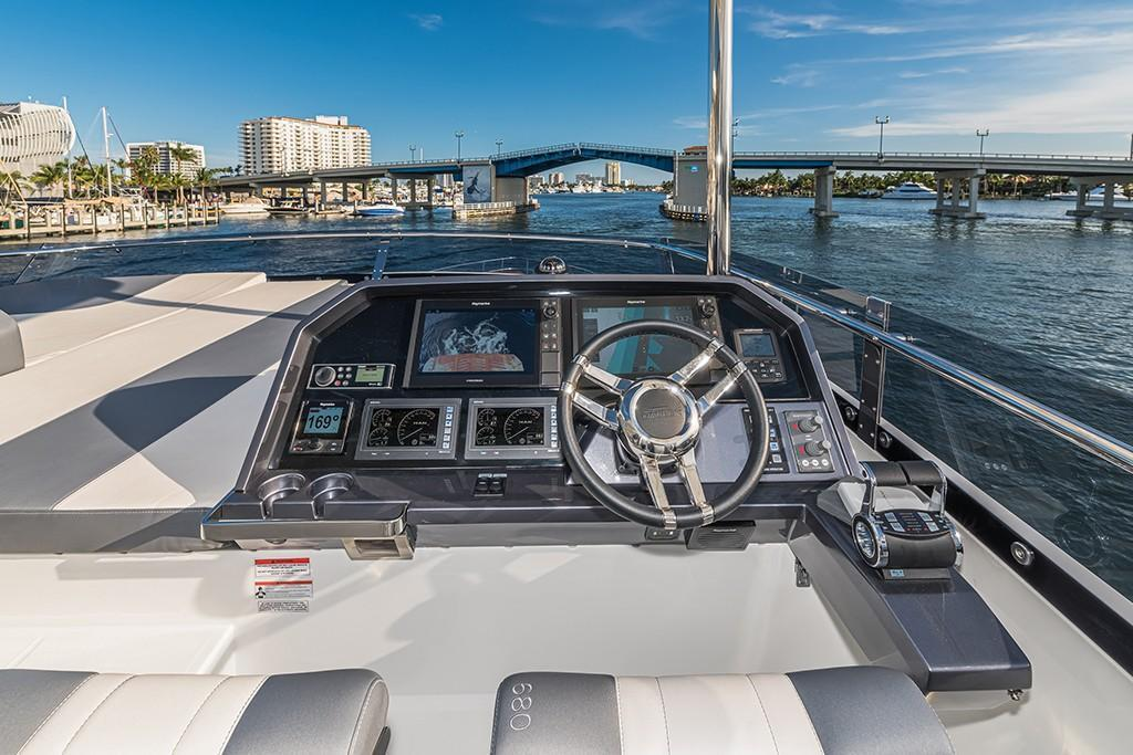 Photo 28 for 2021 Galeon 680 Fly