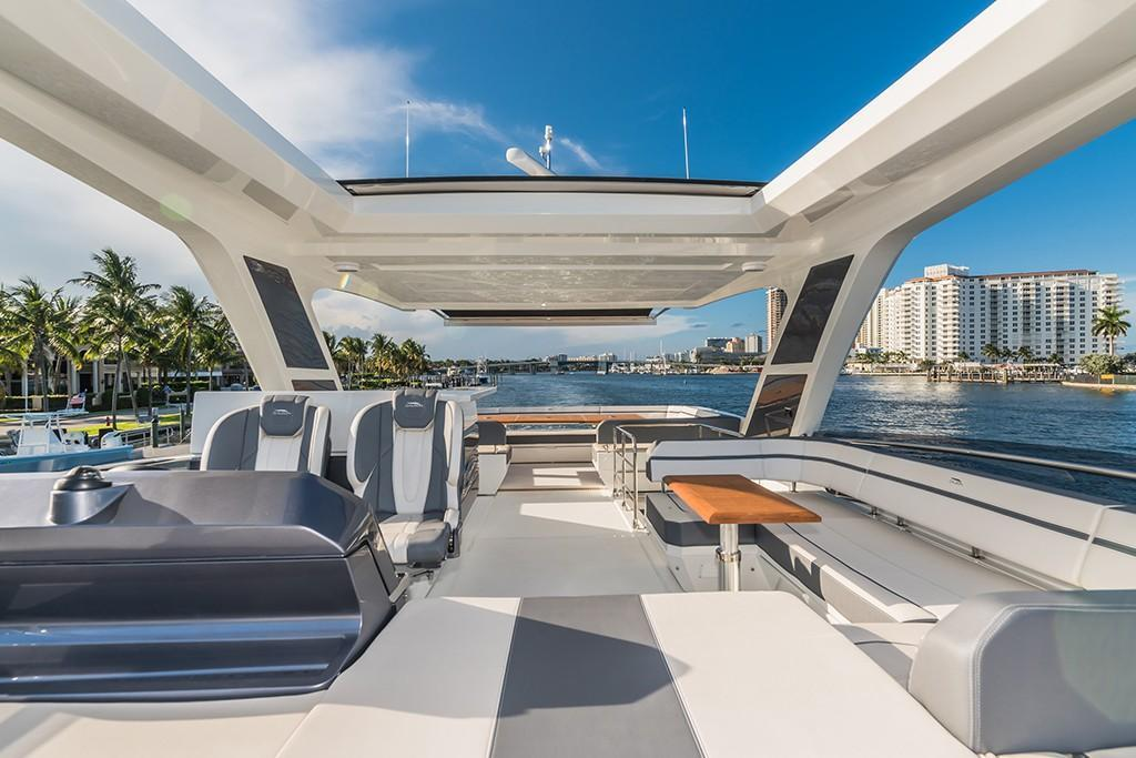 Photo 31 for 2021 Galeon 680 Fly