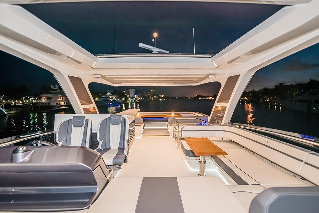 Photo 39 for 2021 Galeon 680 Fly