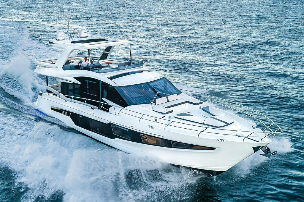 Photo 14 for 2021 Galeon 680 Fly
