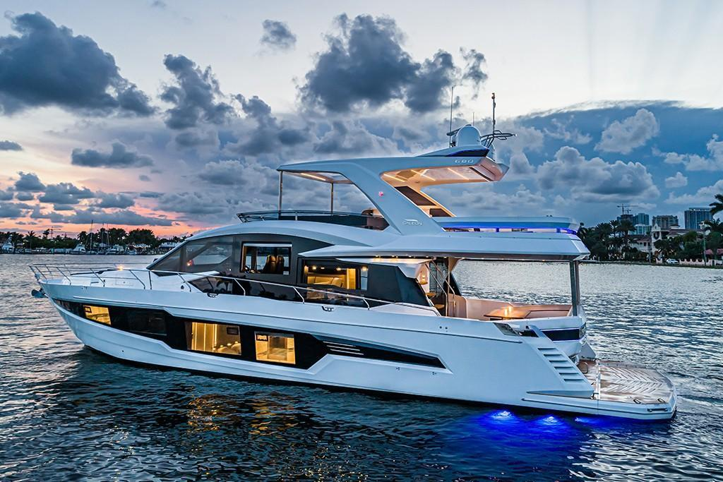 Photo 4 for 2021 Galeon 680 Fly