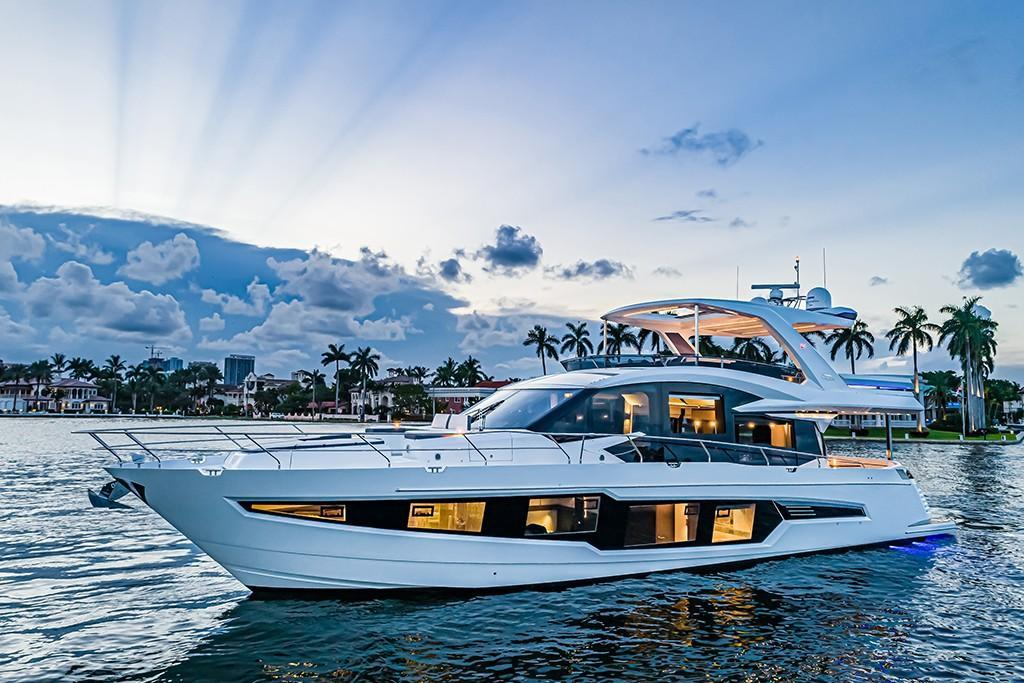 Photo 1 for 2021 Galeon 680 Fly