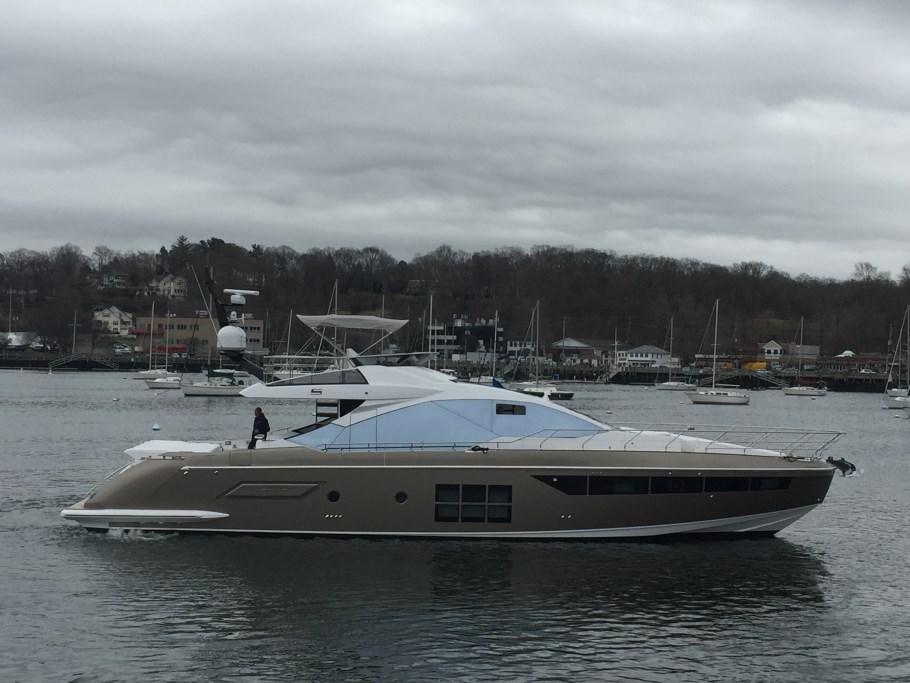 Photo 5 for 2019 Azimut S7