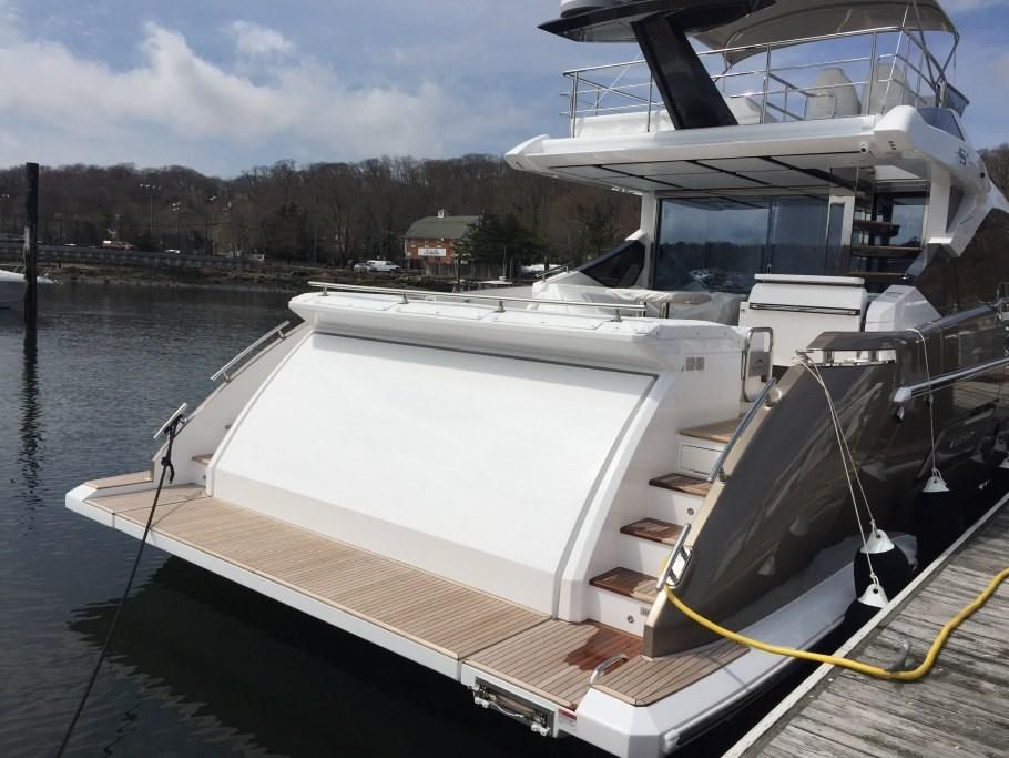 Photo 6 for 2019 Azimut S7