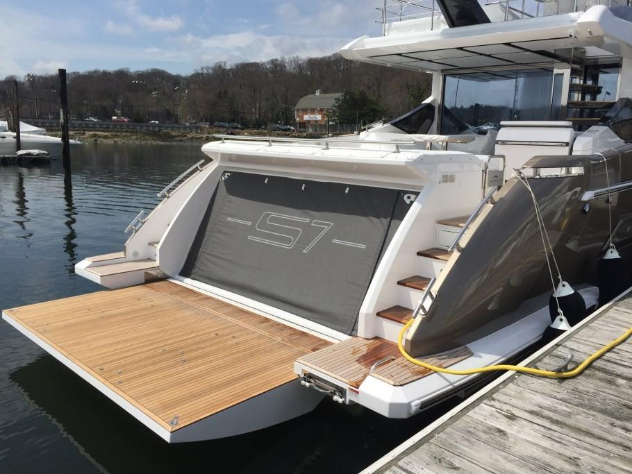 Photo 11 for 2019 Azimut S7