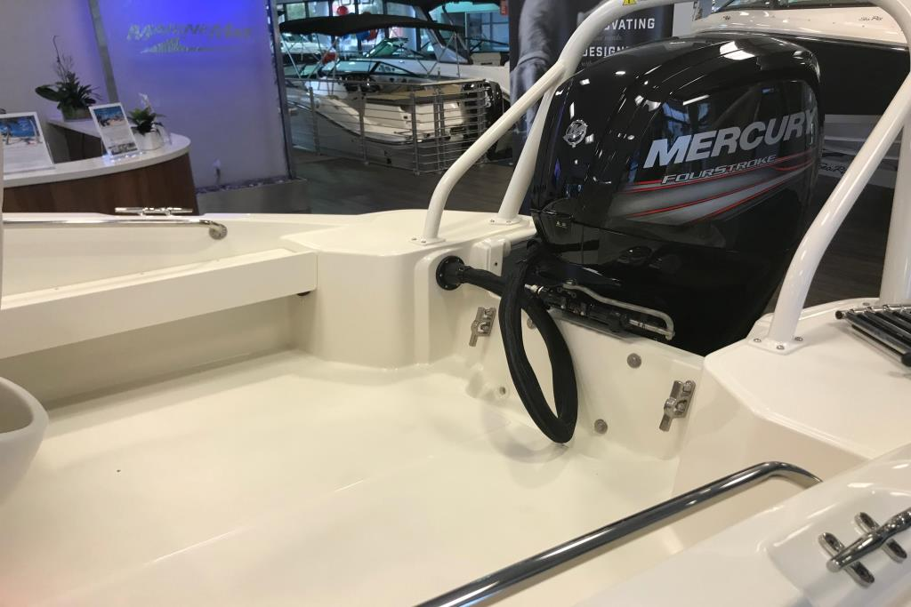 2019 Boston Whaler 160 Super Sport Image Thumbnail #2
