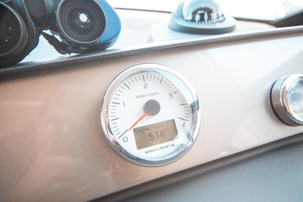 2013 Prestige 500 S Image Thumbnail #36