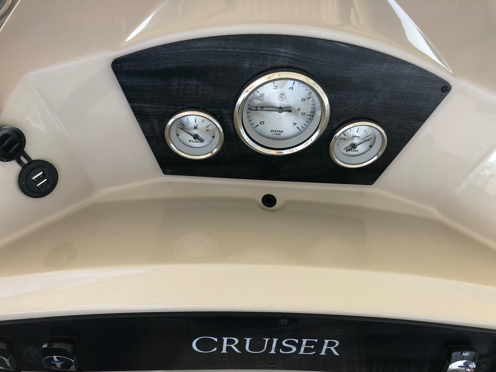 2019 Harris                                                              Cruiser 230 Image Thumbnail #11