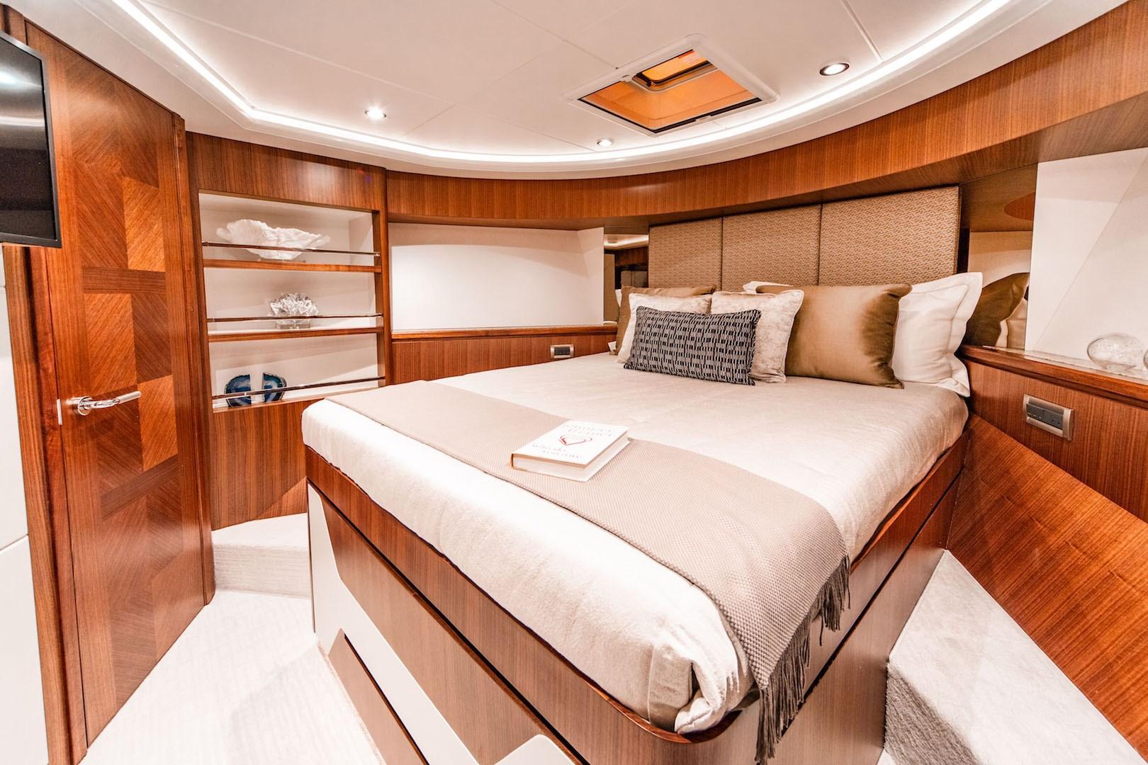 2019 Ocean Alexander 88 Motoryacht Image Thumbnail #32