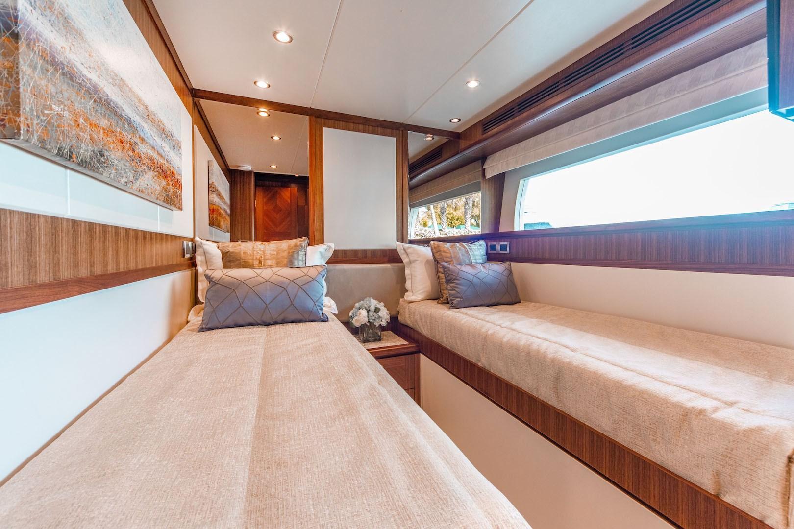 2019 Ocean Alexander 88 Motoryacht Image Thumbnail #35
