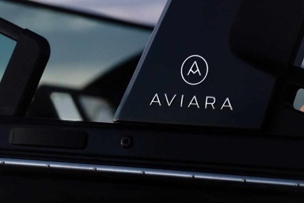 2021 Aviara                                                              AV32 Outboard Image Thumbnail #9