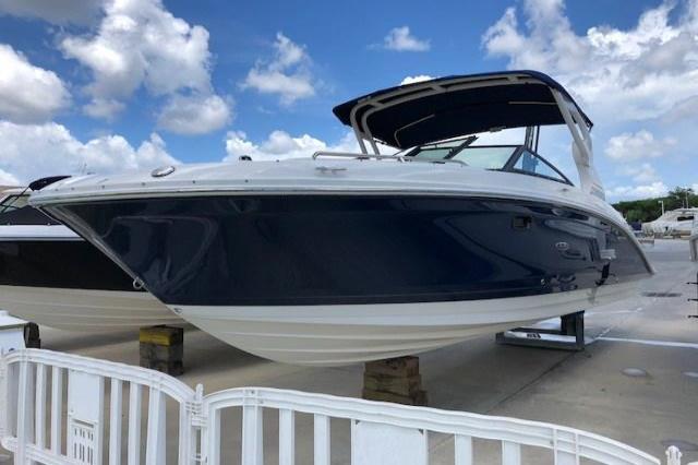 2019 Sea Ray SDX 270 Outboard Image Thumbnail #1