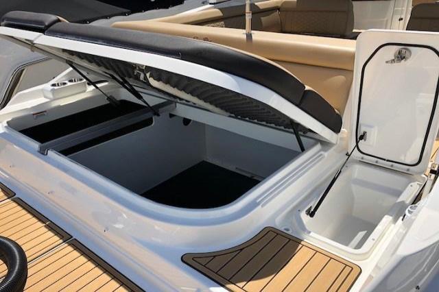 2019 Sea Ray SDX 270 Outboard Image Thumbnail #20