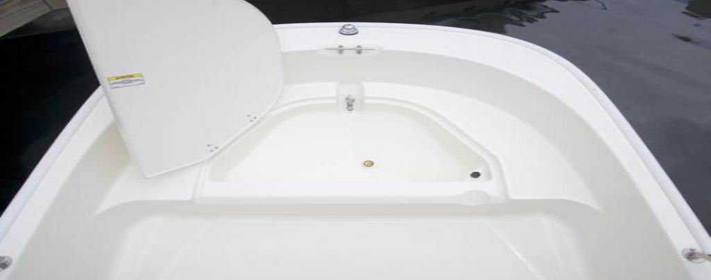 2020 Boston Whaler 110 Sport Image Thumbnail #3