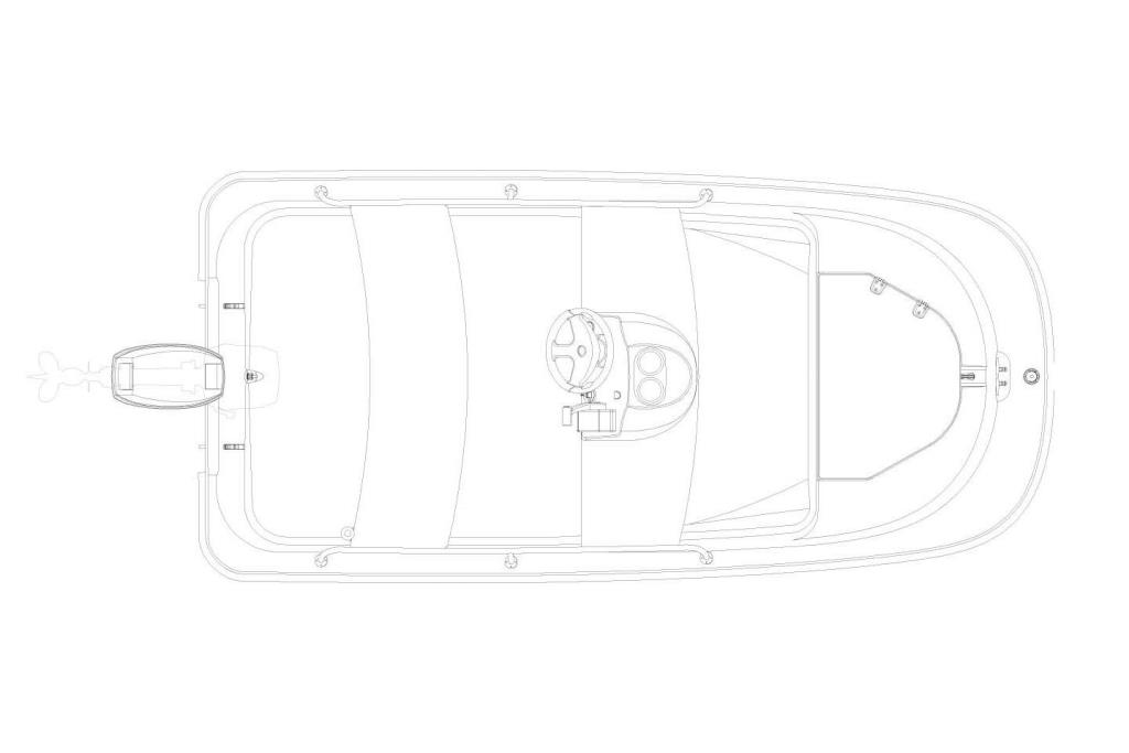 2020 Boston Whaler 110 Sport Image Thumbnail #8