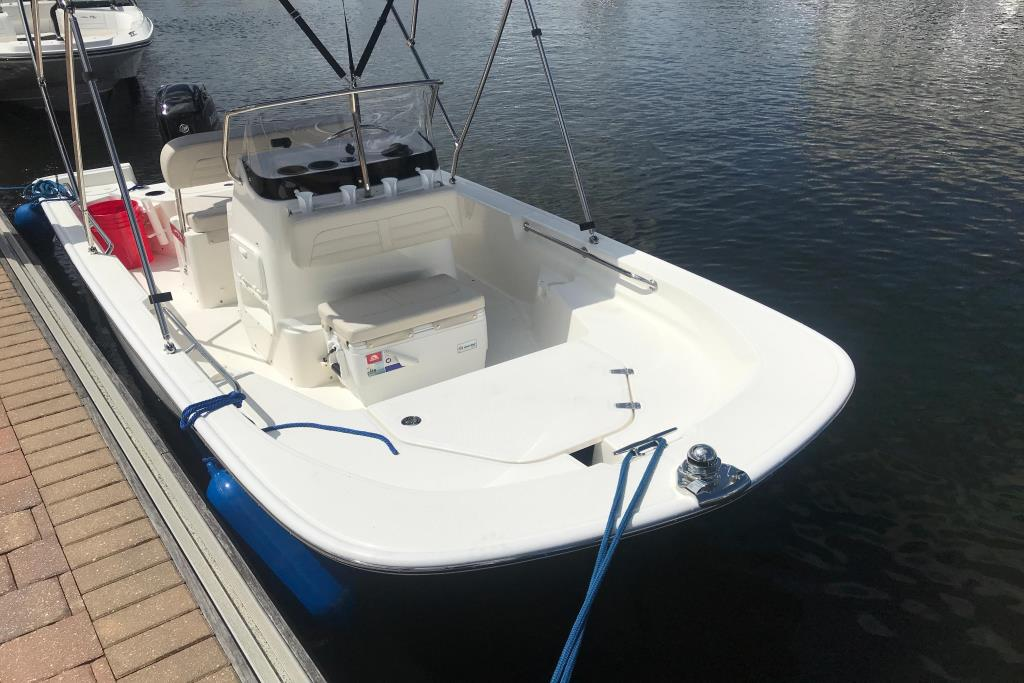 Photo 5 for 2019 Boston Whaler 150 Montauk
