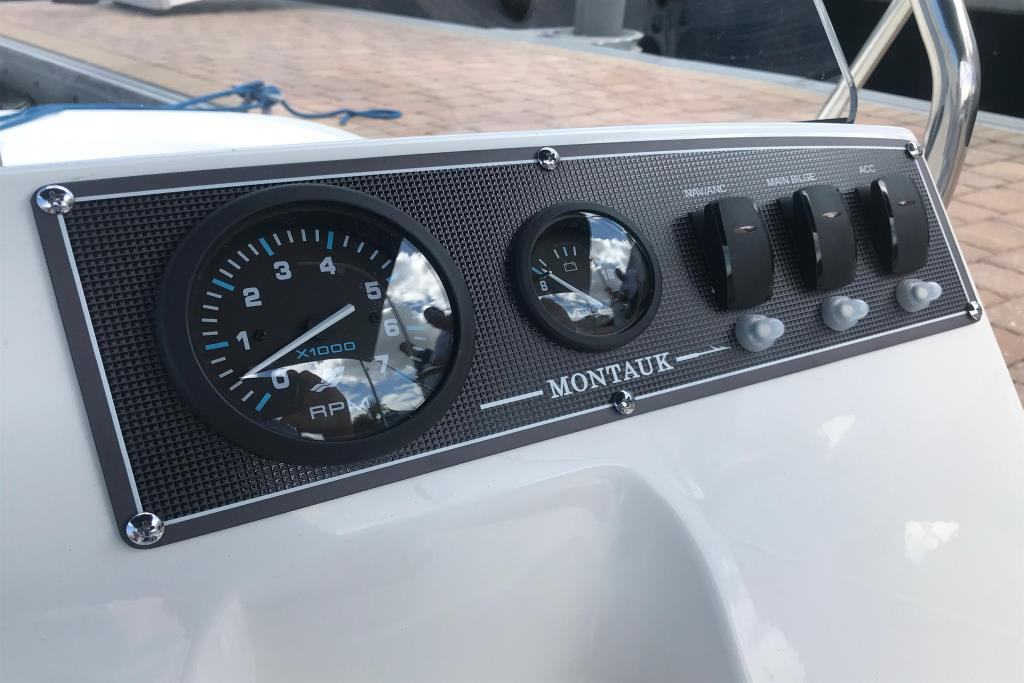 Photo 13 for 2019 Boston Whaler 150 Montauk