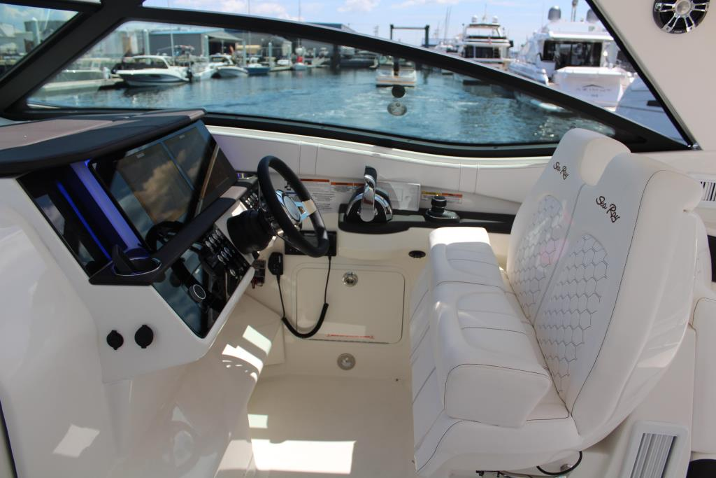 2020 Sea Ray                                                              Sundancer 320 OB Image Thumbnail #23