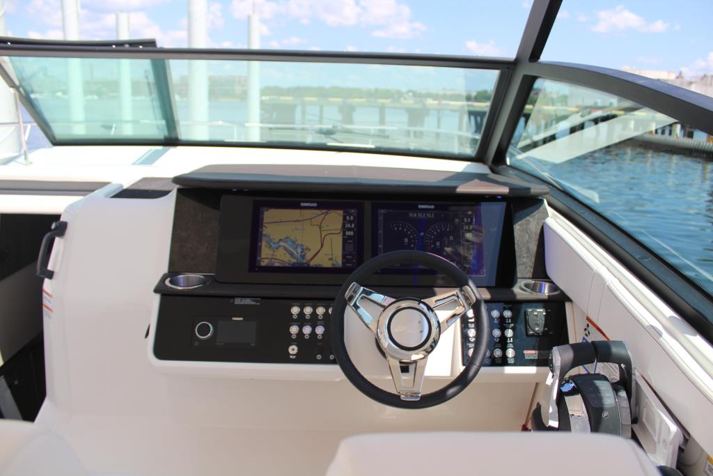 2020 Sea Ray                                                              Sundancer 320 OB Image Thumbnail #25