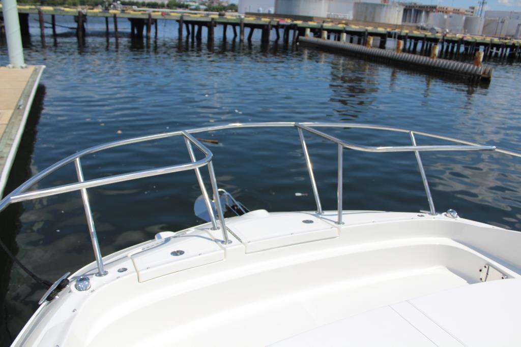 2020 Sea Ray Sundancer 320 Outboard Image Thumbnail #33