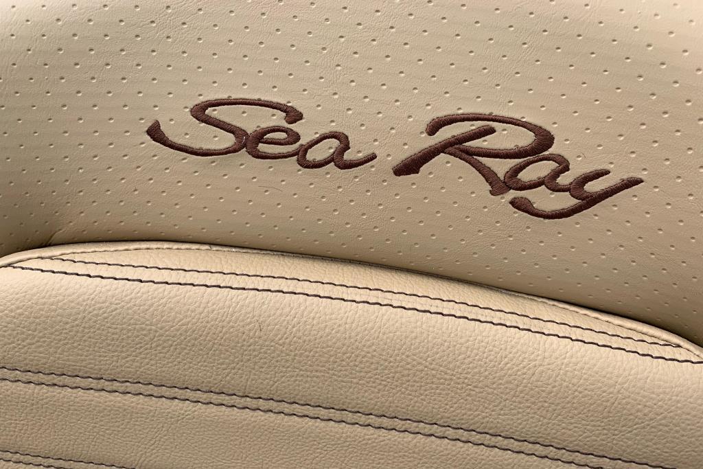 2019 Sea Ray SPX 190  Image Thumbnail #15