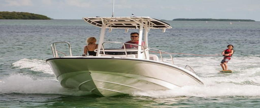 2019 Boston Whaler 240 Dauntless Image Thumbnail #15