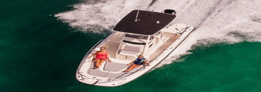 2019 Boston Whaler 240 Dauntless Image Thumbnail #13