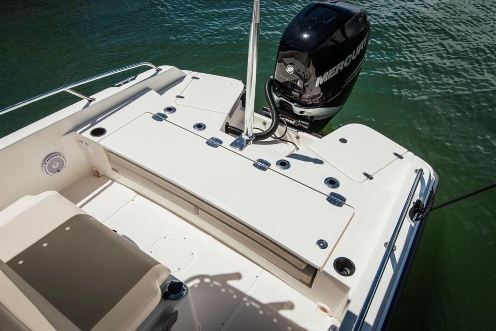 2019 Boston Whaler 240 Dauntless Image Thumbnail #24