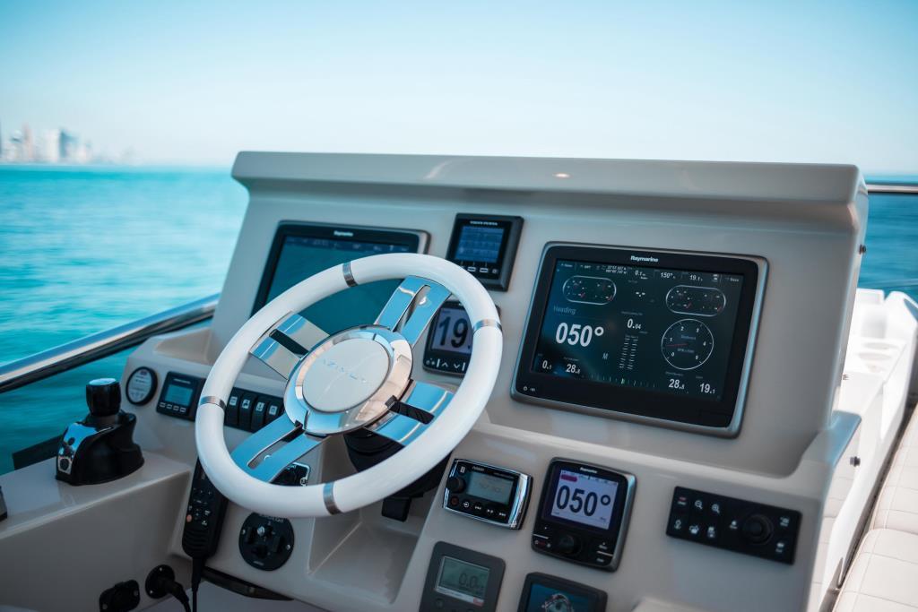 2015 Azimut 50 Flybridge Image Thumbnail #30