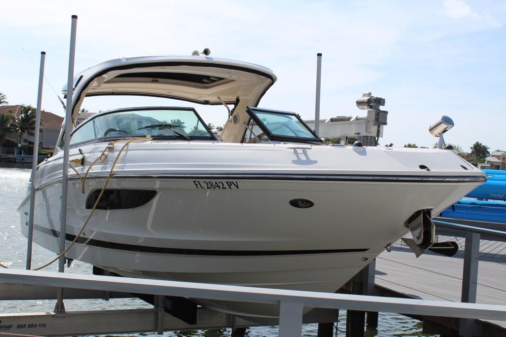 2015 Sea Ray 350 SLX Image Thumbnail #0