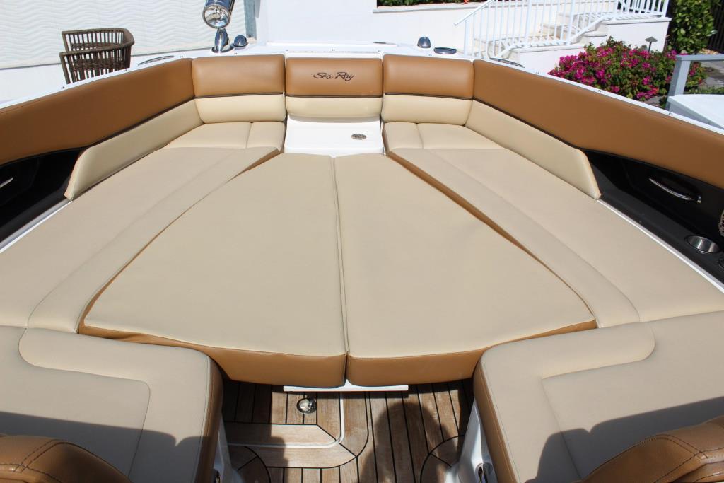 2015 Sea Ray 350 SLX Image Thumbnail #36