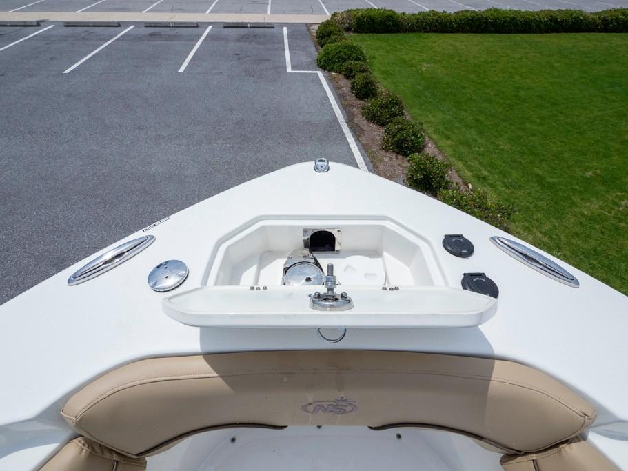 2020 NauticStar                                                              25 XS Offshore Image Thumbnail #5