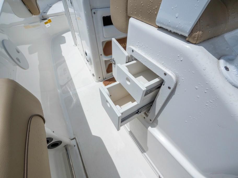 2020 NauticStar                                                              25 XS Offshore Image Thumbnail #20